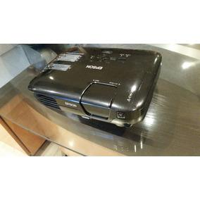 Proyector Video Beam Epson Powerlite S8