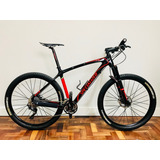 Specialized 27.5 Full Carbon, Shimano Deore Xt, Dt Swiss