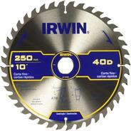 Irwin 15185 Sierra Circular 10 X 40d Disco