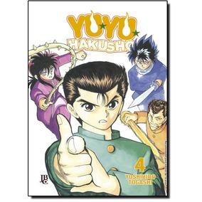 Yu Yu Hakusho - Vol.4