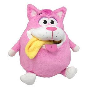 Peluche Perrito Tummy Stuffers Para Guardar Cosas