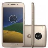 Smartphone Motorola Moto G5 16gb 4g P/ Entrega +nota Fiscal