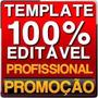 Template Editável Html Para Anuncios Mercado Livre Amarelo