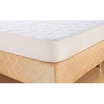 Protetor Impermeável Confort Modelo Sleep Casal King