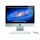 Apple Imac Core I5 Quad-core 2.7ghz + 1tb + 4gb 27