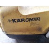 Lava Jato Karcher 330 Sem Pistola