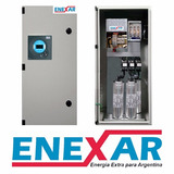 Banco De Capacitores Epcos 30kvar Factor De Potencia Enexar
