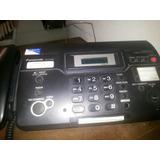 Fax Panasonic Kx Ft938