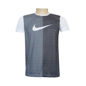 Camisa Nike Air Jordan Manga Curta Ziper Personalizado - Camisa ... d733040089b7c