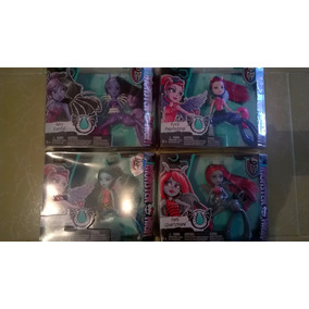 Monster High Fright Mares Susto Mares Monster High Caballos