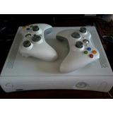 Xbox 360 Arcade 5.0 2 Controles