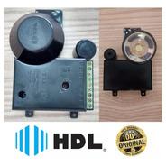 Módulo Amplificador Porteiro Eletrônico Coletivo Hdl Novo