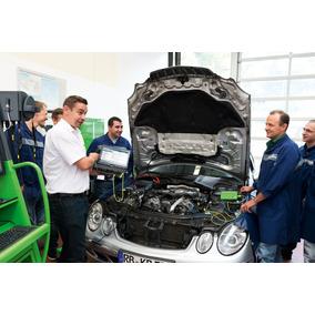 Curso Presencial - Mediciones Eléctricas En El Automovil
