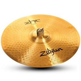 Zildjian Zht 18 Zht18rc - Rock Crash Prato