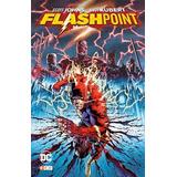 Compro Flashpoint Tapa Dura