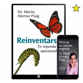 Reinventarse Mario Alonso Puig Colección 22 Libros - Digital