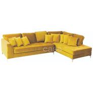 Sofa Esquinero 3 Por 2 Mts Tapizado Pana
