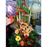 Bellos Y Economicos Arreglos Florales