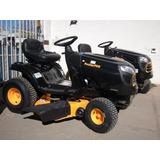 Tractor Corta Cesped Poulan Pro Motor B&s 19.5hp 42 Liquido!