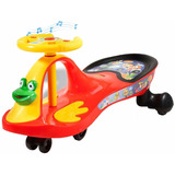 Andador A Volante Infantil Pata Pata Twist Car Jem