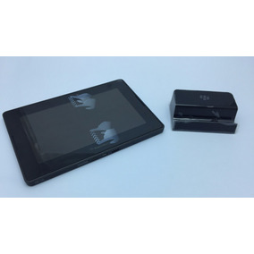 Tablet Blackberry Playbook 16gb +blackberry Acc Charging Pod