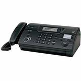 Fax Panasonic Kx-ft932 127v - Novo, Lacrado E Com Nf
