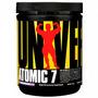 Atomic 7 (386g) - Universal Nutriton - Black Cherry Bomb