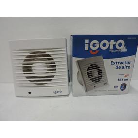 Extractores de aire para ba o en mercado libre m xico - Extractor de aire bano ...