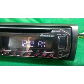 Pioneer Deh X8780bt Mixtrax Som Automotivo Usado No Mercado Livre