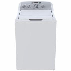 Lavadora Automática 19 Kilogramos Mabe - Wmh79104sbab0