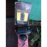 Telefono Inalambrico Toshiba Ft8009 900 Mhz