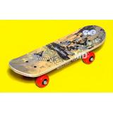 b9831fe57b1 Skate Linares - Skateboard Skates Completos en Mercado Libre Chile