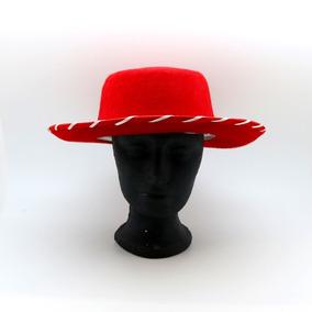 12 Pack Sombrero Jessie(6) Y Woody(6) Toy Story Niño a por La Casa Encantada 6d567c78807