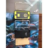 Pack De Protectores Para Iphone 6 Plus 6s Plus