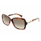 Óculos De Sol Feminino Pierre Cardin Pc 8421 05