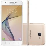 Samsung Galaxy J5 Prime G570m Dourado 32gb 5