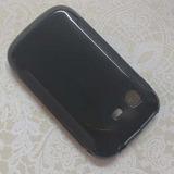 Capa Tpu Capinha Fumê Samsung Galaxy Pocket Gt-s5300 S5300