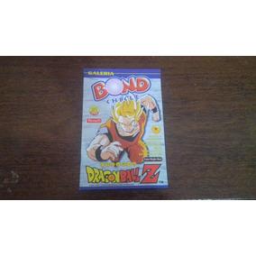Album Dragon Ball Z Bonde Impecável
