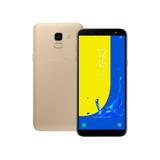 Celular Smartphone Samsung Galaxy J6 Sm-j600g/ds 32gb