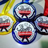 Medallas En Acrilico 8mm Grosor De Lujo. Trofeos. Placas