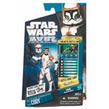 Star Wars | Cw03 Cody The Clone Wars | Hasbro | Original