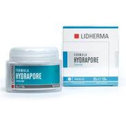 Lidherma Hydrapore Crema Gel Hialuronico Linea Premium