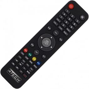 Controle Remoto S1005 Lg Hd Philco Samsung Cce Aoc Ctba