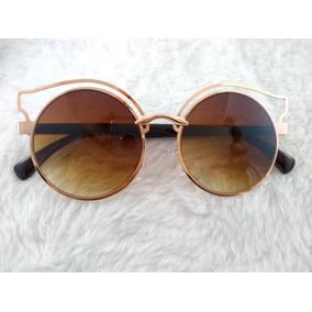 Oculos Redondo Roxo De Sol - Óculos Armações no Mercado Livre Brasil cfc5593213