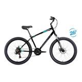 Bicicleta Mountain Bike Aro 26 Groove Shuffle Ano 2017 Com C