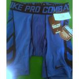 f0a03c1b2f Bermuda Short Térmico Nike Pro Combat Compressão - Tam. G