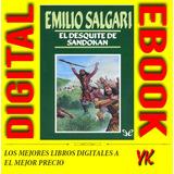 El Desquite De Sandokán - Emilio Salgari Digital
