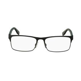Armação Hugo Boss Para Óculos De Grau Masculino Armacoes - Óculos no ... fb18b4f5e6