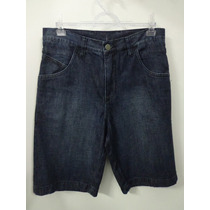Bermuda Jeans Masculina Chronic 4:20 Rap Hiphop Crazzy Store
