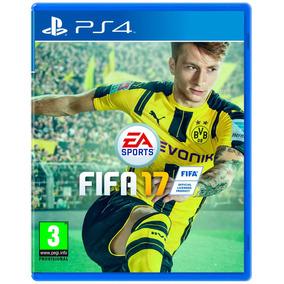 Fifa 17 Ps4 Nuevo Físico Fifa17 Envío Gratis Alclick
